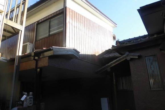 越谷市 H様邸 外壁・屋根塗装工事