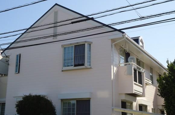 越谷市花田 M様邸 外壁塗装・屋根改修工事