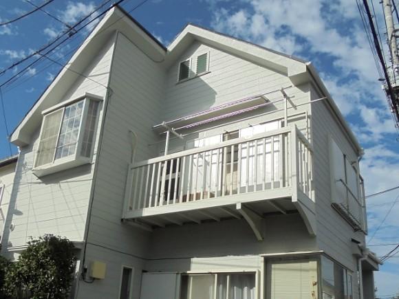 越谷市 Y様邸 外壁・屋根塗装工事