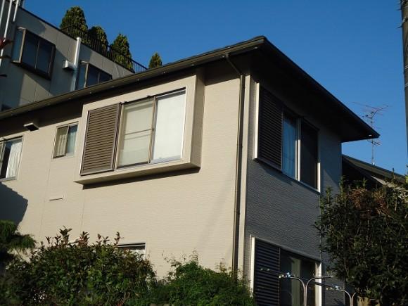さいたま市 Y様邸 外壁・屋根カバー工法
