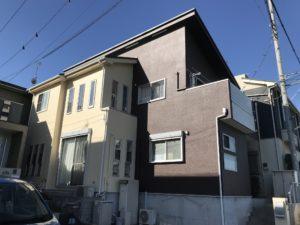 さいたま市緑区 T様邸 外壁塗装・屋根重ね葺きリフォーム