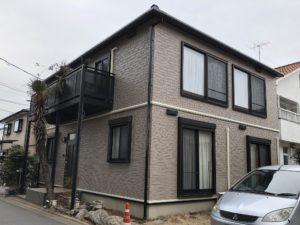 さいたま市緑区 M様邸 外壁塗装・屋根塗装リフォーム