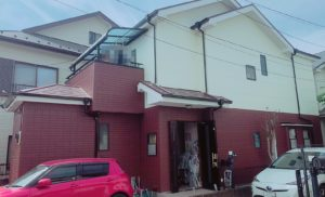 さいたま市見沼区 I 様邸 外壁塗装・屋根塗装リフォーム