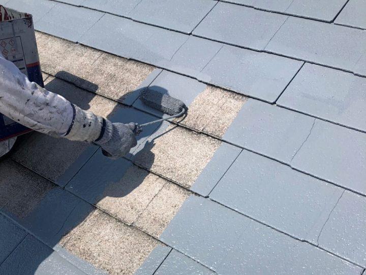 越谷市・春日部市・北葛飾郡・外壁塗装・屋根塗装