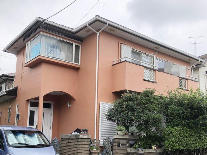 屋根改修・屋根塗装・外壁塗装