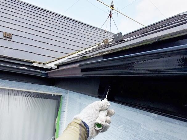 屋根改修・さいたま市・外壁塗装