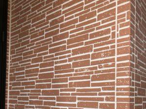 外壁多彩塗装・屋根塗装・越谷市