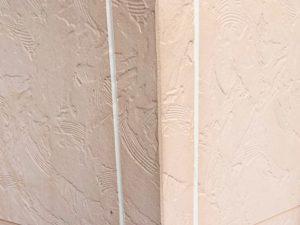 遮熱塗料・低汚染リファイン・越谷市