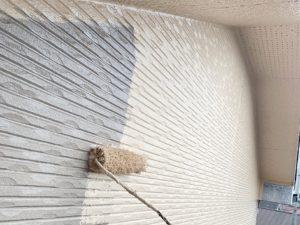 外壁塗装・超低汚染リファイン・越谷市