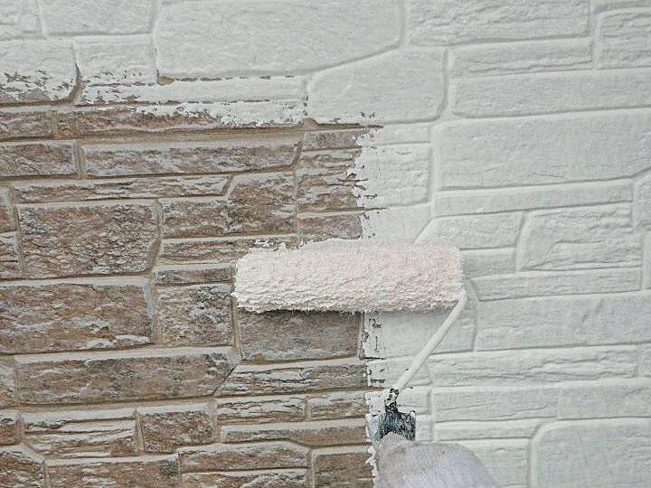 越谷市・外壁塗装・屋根塗装