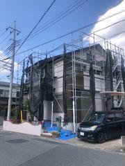 越谷市・屋根塗装・外壁塗装