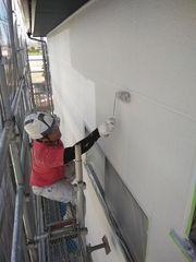 春日部市・外壁塗装・屋根塗装