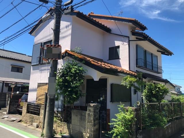 さいたま市岩槻区 K様邸 外壁塗装・屋根塗装リフォーム
