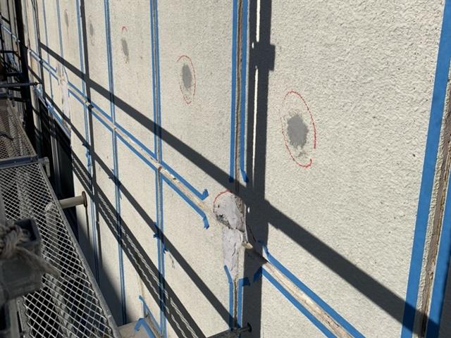 工場塗装・倉庫塗装・遮熱塗装